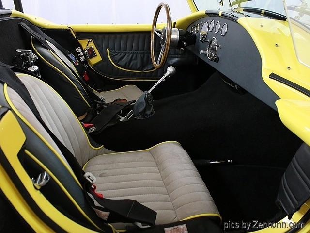 Shelby Cobra 1967 price $39,990