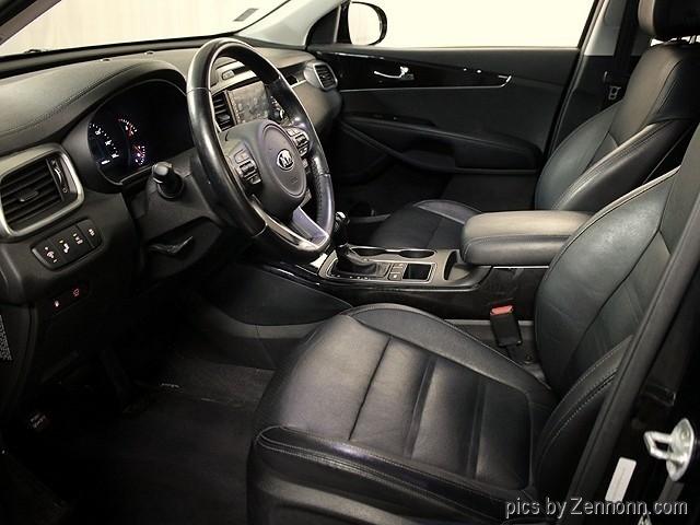 Kia Sorento 2016 price $20,990