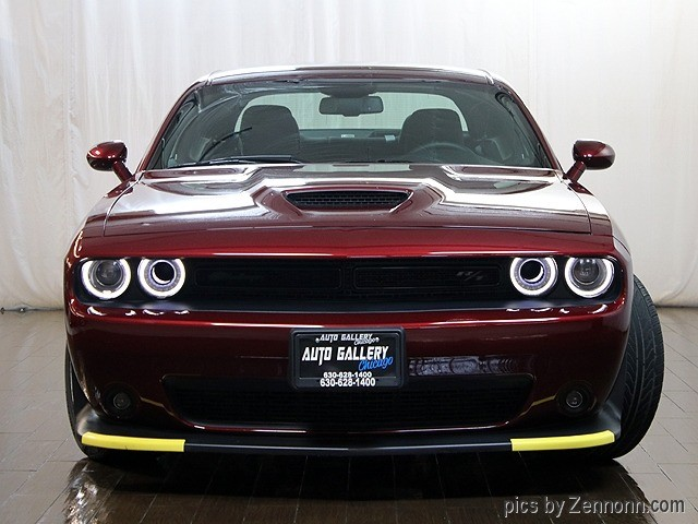 Dodge Challenger 2019 price $26,990