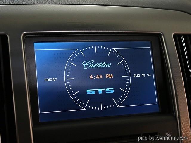 Cadillac STS-V 2008 price $19,990