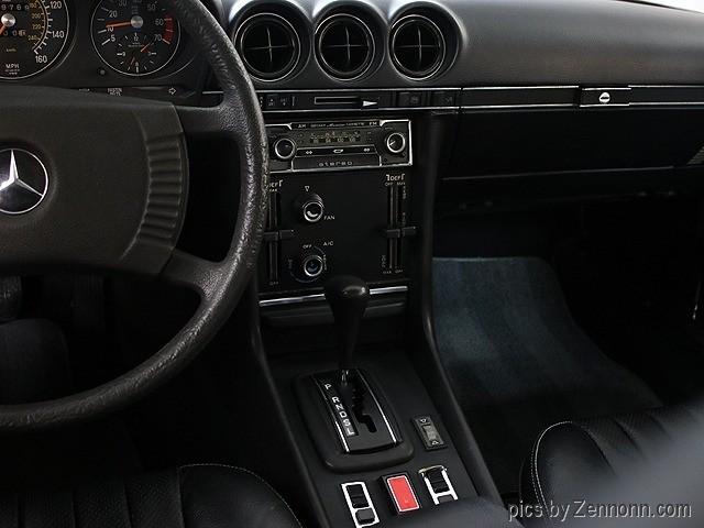Mercedes-Benz 450SLC 1977 price $9,990