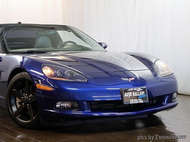 Chevrolet Corvette 2005 price $21,990