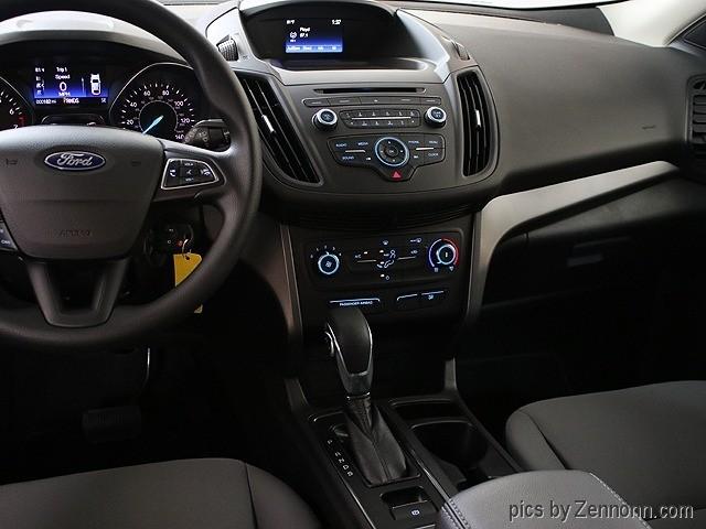 Ford Escape 2018 price $16,990