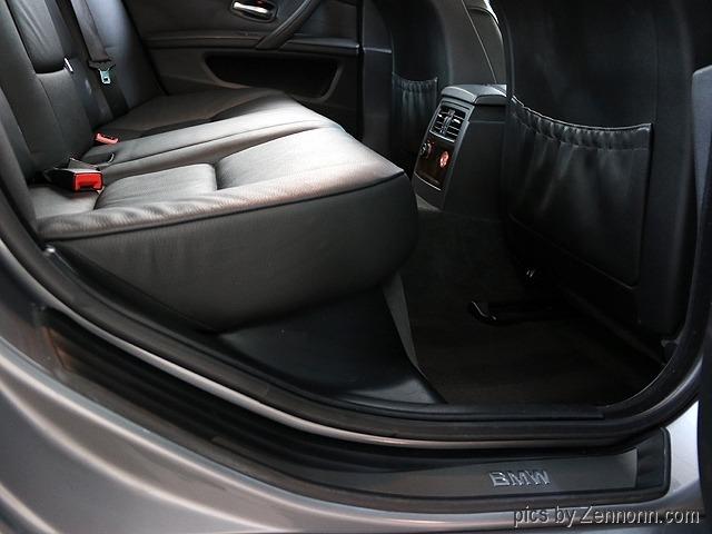 BMW 5-Series 2008 price $4,990