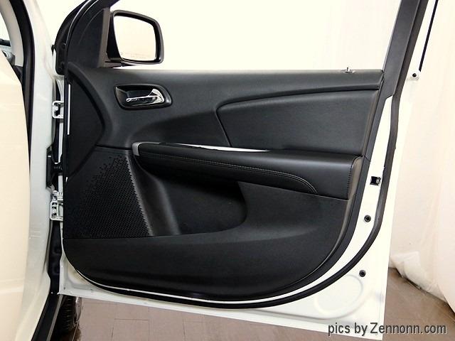 Dodge Journey 2018 price $13,990