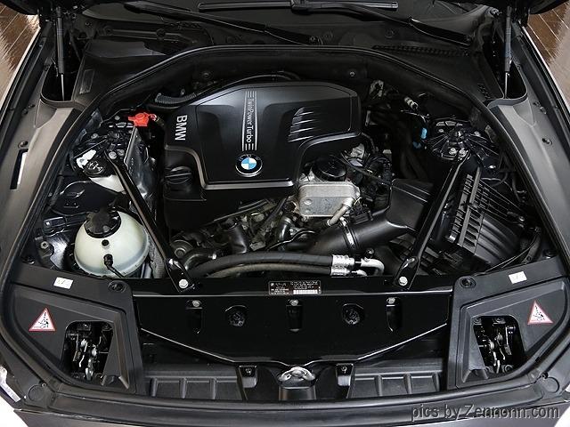 BMW 5-Series 2012 price $14,890