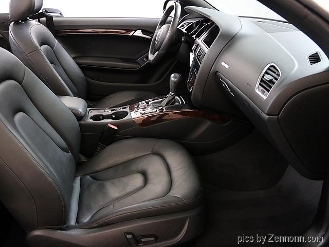 Audi A5 2011 price $14,990