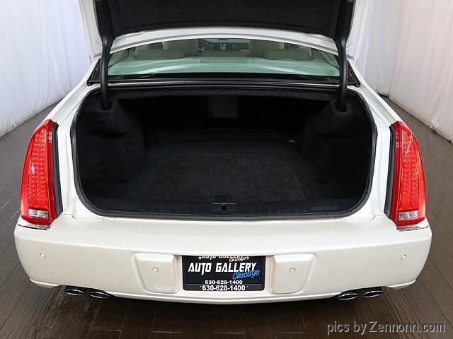 Cadillac DTS 2011 price $12,990