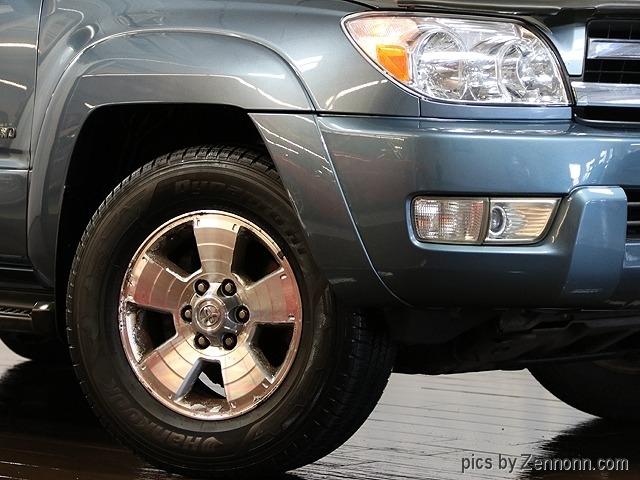 Toyota 4Runner 2005 price $13,990