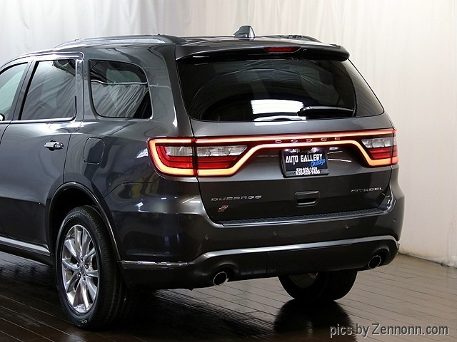Dodge Durango 2019 price $35,990