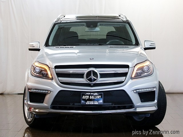 Mercedes-Benz GL550 2014 price $31,990