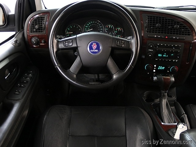 Saab 9-7X 2008 price $4,990