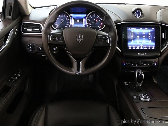 Maserati Ghibli 2017 price $40,990