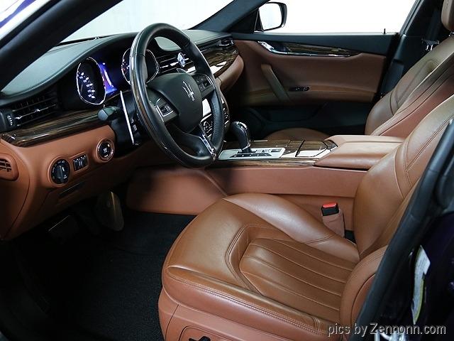 Maserati Quattroporte 2016 price $36,990