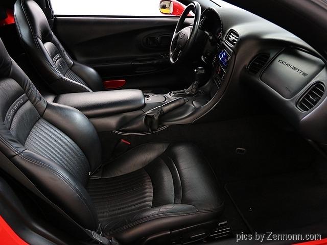 Chevrolet Corvette 2004 price $18,990