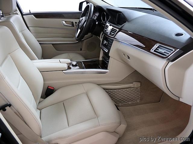 Mercedes-Benz E-Class 2014 price $21,890