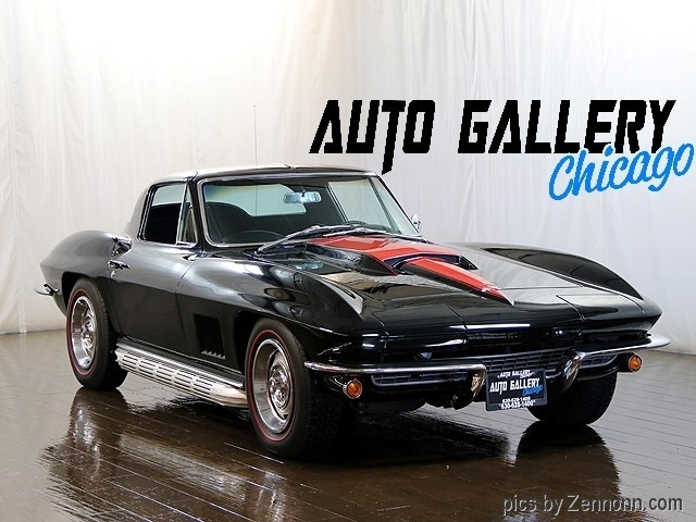 Chevrolet Corvette 1967 price $159,990