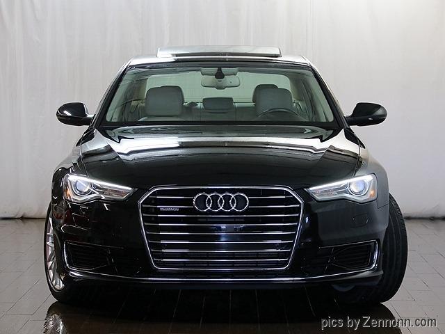Audi A6 2016 price $21,990