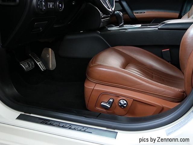 Maserati Ghibli 2014 price $26,790