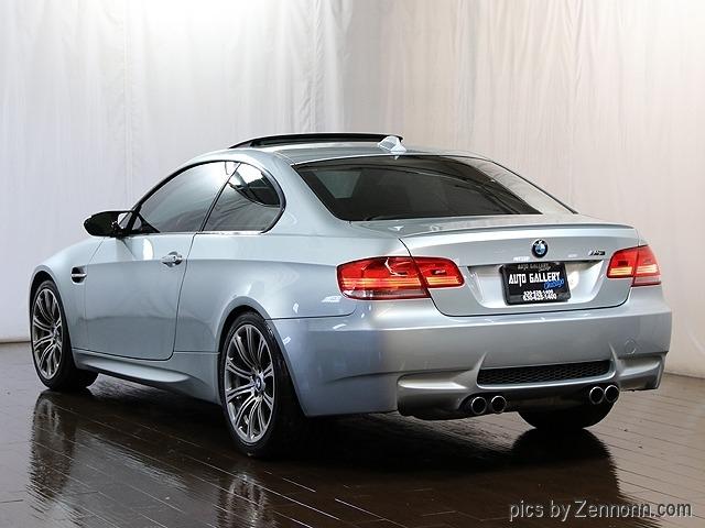 BMW M3 2008 price $21,990