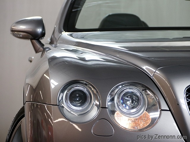 Bentley Continental GTC 2007 price $48,990