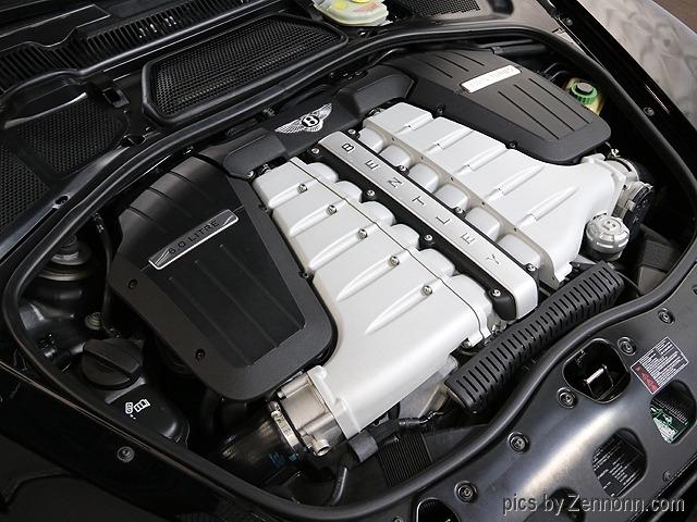 Bentley Continental GTC 2007 price $55,990