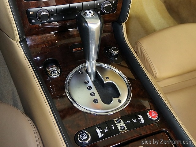 Bentley Continental GTC 2007 price $55,990