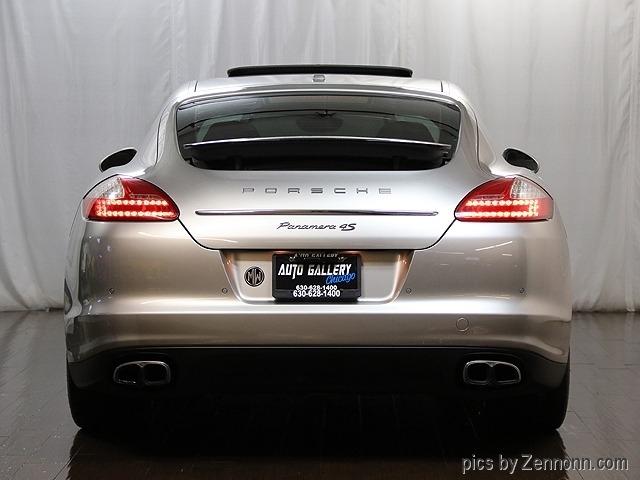 Porsche Panamera 2012 price $32,990