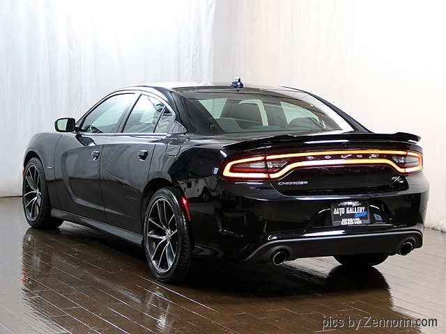 Dodge Charger 2019 price $26,990