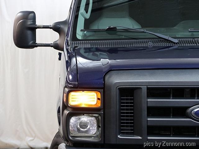 Ford Econoline Cargo Van 2011 price $9,990