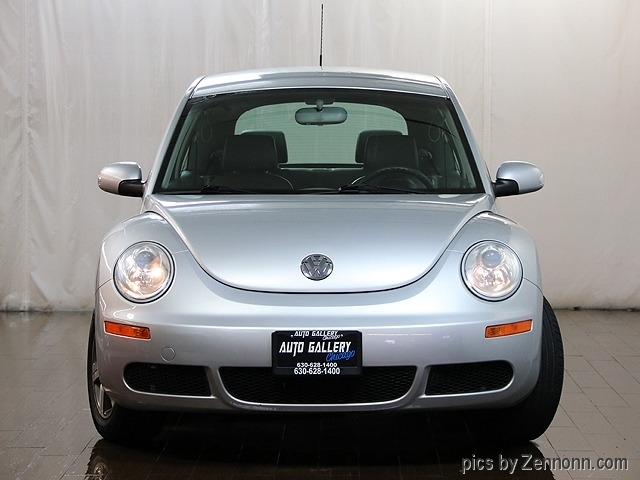 Volkswagen New Beetle Coupe 2006 price $6,990