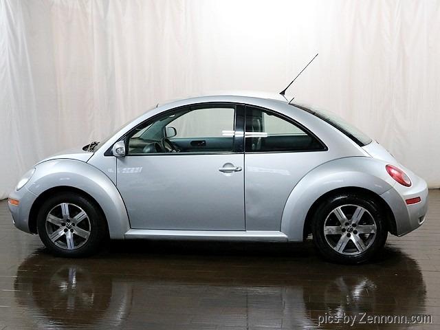 Volkswagen New Beetle Coupe 2006 price $5,790