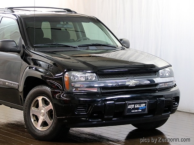 Chevrolet TrailBlazer 2004 price $3,490