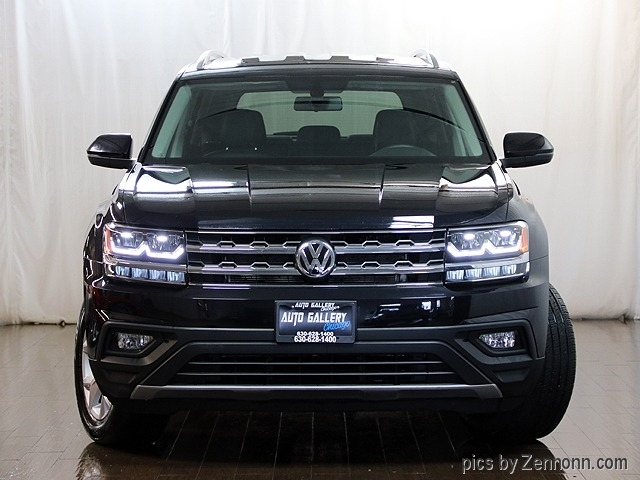 Volkswagen Atlas 2019 price $27,990