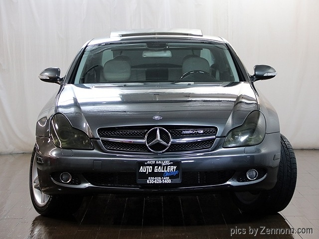 Mercedes-Benz CLS500 2006 price $7,490