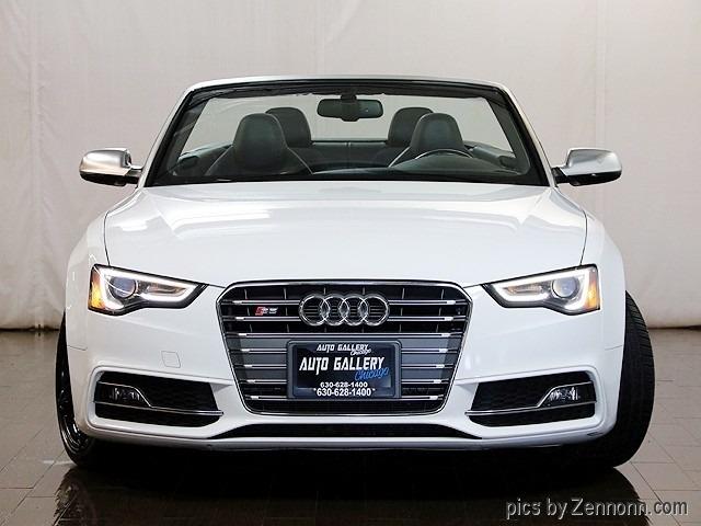 Audi S5 2013 price $25,990