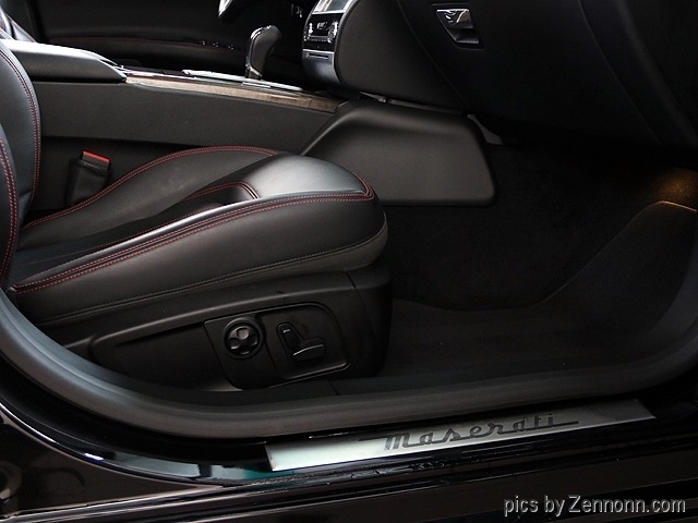 Maserati Quattroporte 2016 price $38,890