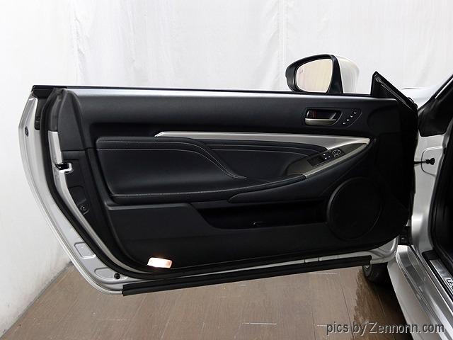 Lexus RC 350 F Sport 2015 price $26,990