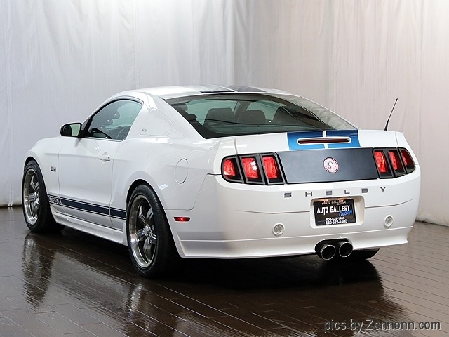 Ford Mustang Shelby GT350 Coupe 2012 price $84,990
