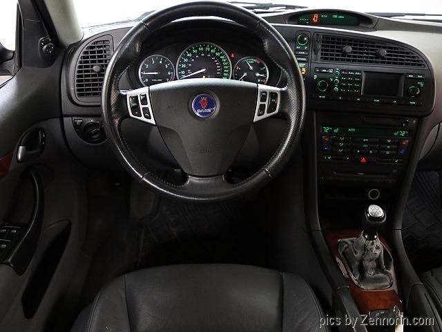 Saab 9-3 2006 price $3,790