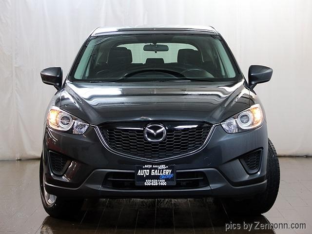 Mazda CX-5 2014 price $11,890