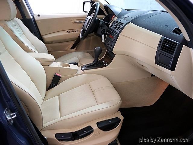 BMW X3 2005 price $5,990