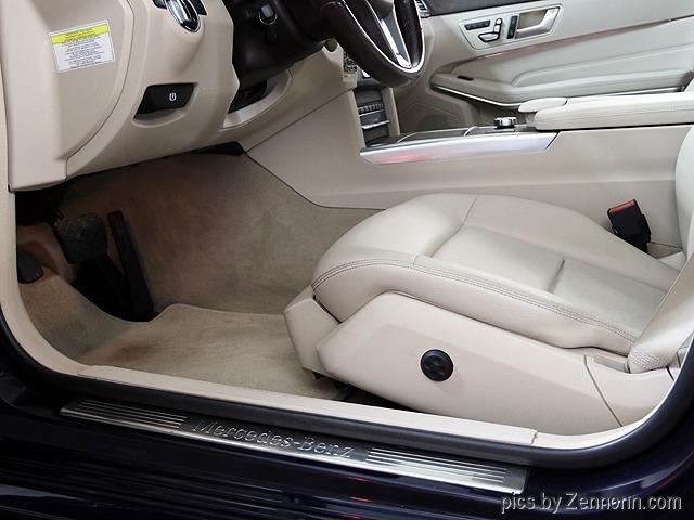 Mercedes-Benz E-Class 2014 price $15,990