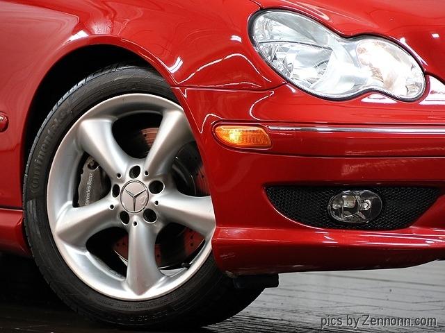 Mercedes-Benz C230 2005 price $4,490