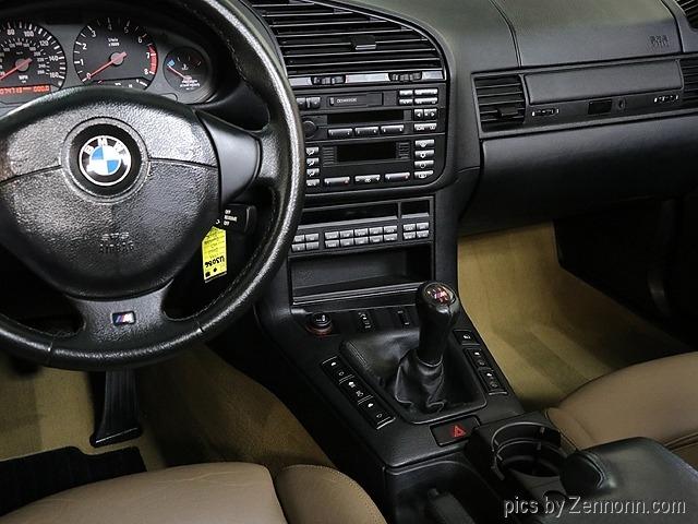 BMW M3 1999 price $13,990