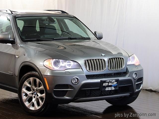 BMW X5 2013 price $9,990