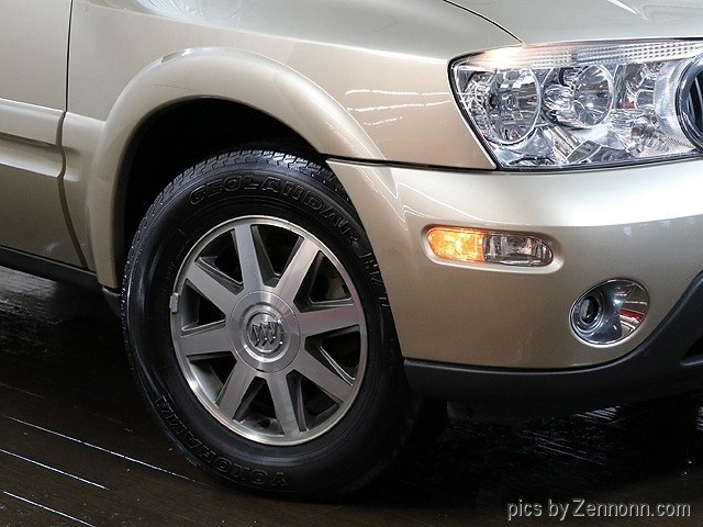 Buick Rainier 2004 price $4,990