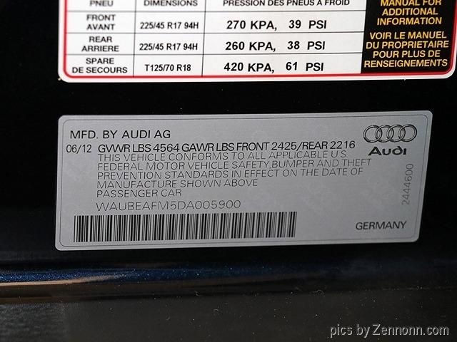 Audi A3 2013 price $7,990