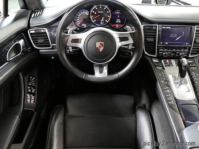 Porsche Panamera 2012 price $37,990