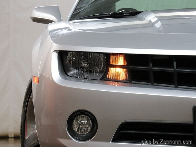 Chevrolet Camaro 2010 price $9,990